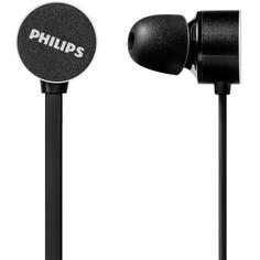 Наушники внутриканальные Bluetooth Philips TAUN102 Black