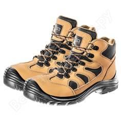 Рабочие ботинки neo s3 src, без металла, р.46 82-127