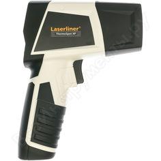 Высокоточный универсальный инфракрасный термометр laserliner thermospot xp 082.043a