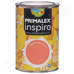 Краска primalex inspiro клубничный мусс 420160