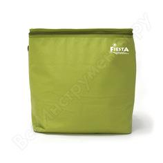 Изотермическая сумка fiesta 30 л, зеленая 138316