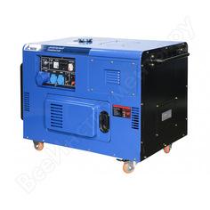 Дизель генератор тсс sdg 12000ehs 077006