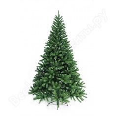 Искусственная ель beatrees звездная light 2.1 м 1011621