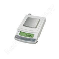 Лабораторные весы cas cuw-220h 77-00031202