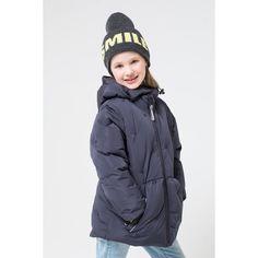 Куртка Crockid, цвет: серый