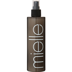 Спрей для волос JPS Mielle Black Iron Professional Secret Cover 250 мл
