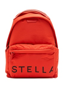 Яркий рюкзак из текстиля Stella Logo