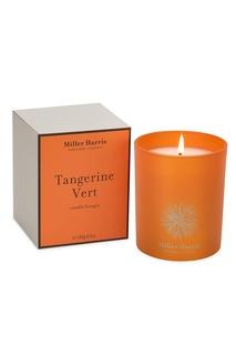 Tangerine Vert - Свеча - 185g Miller Harris