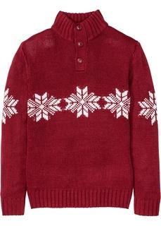 Мужские пуловеры Пуловер Bonprix