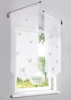 Короткие шторы Панно Ника (1 шт.) Bonprix