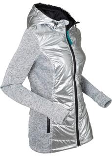 Флисовые куртки Куртка флисовая Bonprix