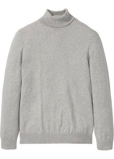 Мужские пуловеры Водолазка с содержанием кашемира Bonprix