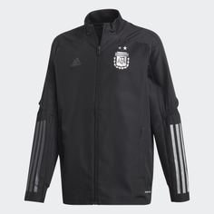 Парадная куртка сборной Аргентины adidas Performance