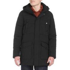 Куртка GEOX M9428T черный