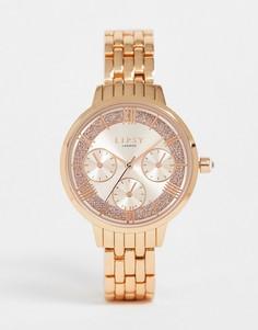Часы Lipsy LP636-Золотой