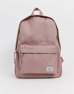 Розовый рюкзак Herschel Supply Co Classic-Золотой