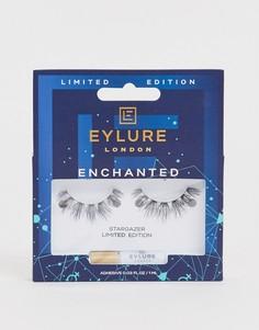 Накладные ресницы Eylure Enchanted After Dark - Stargazer-Черный