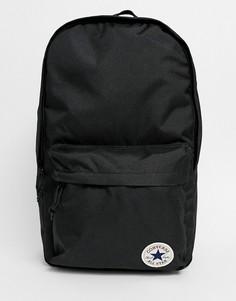 Черный рюкзак Converse 10003329-A01