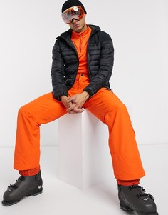 Оранжевые горнолыжные брюки Protest-Оранжевый