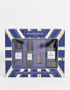 Набор средств по уходу за бородой Murdock London - Artful-Бесцветный