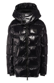 Пуховая куртка Dolce & Gabbana