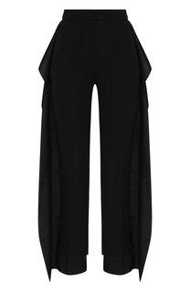 Шерстяные брюки Burberry