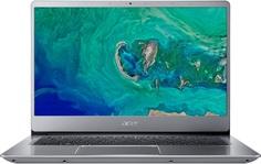 Ноутбук Acer Swift 3 SF314-54G-5201 (серебристый)