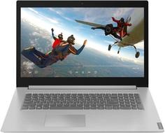 Ноутбук Lenovo L340-17API 81LY0023RU (серый)