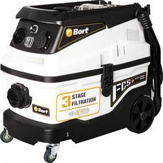 Пылесос Bort BSS-1630-Premium (белый)