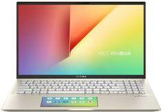Ноутбук ASUS S532FL-BQ041T (зеленый)