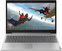 Ноутбук Lenovo L340-15IWL 81LG00MWRK (серый)