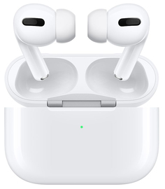 Наушники Apple AirPods Pro (белый)