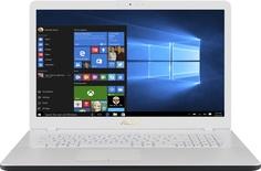 Ноутбук ASUS X705UA-GC878T (белый)