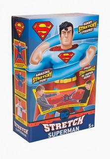 Игрушка Росмэн Тянущаяся фигурка Супермен Стретч.