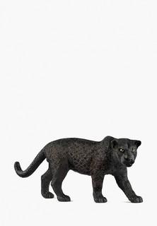 Фигурка Schleich Черная пантера