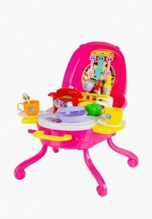 Набор игровой Росмэн Кухня со светом и звуком. My Little Pony