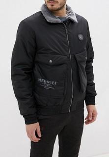 Куртка утепленная Medooza Бомбер M2