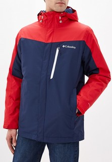 Куртка утепленная Columbia 3-in-1 Whirlibird™ IV Interchange Jacket
