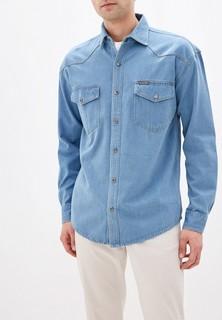 Рубашка джинсовая Velocity