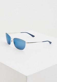 Очки солнцезащитные Ray-Ban® 0RB3653 003/55