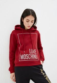 Худи Love Moschino
