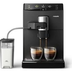 Кофемашина Philips HD8829/09 3000 Series