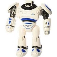 Create Toys Радиоуправляемый робот Crazon (свет, звук, ходит, стреляет пульками) - ZYA-A2721-1