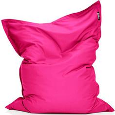 Кресло подушка GoodPoof Оксфорд розовый 190x145 XL
