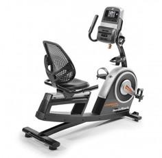 Велотренажер горизонтальный Commercial VR21 Nordic Track