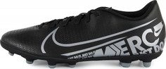 Бутсы мужские Nike Mercurial Vapor 13 Club MG, размер 41