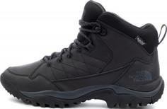 Ботинки утепленные мужские The North Face Strike II, размер 42