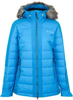 Куртка утепленная женская Columbia Harper Lake, размер 46