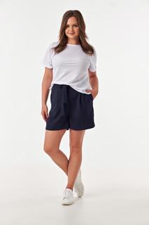 Белая базовая футболка блузка Victoria Filippova