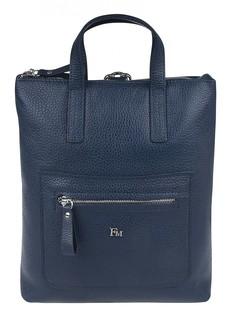 Рюкзак-сумка женский Franchesco Mariscotti